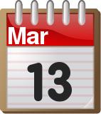 calendar_March_13