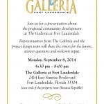 Galleria_LLC_Evite