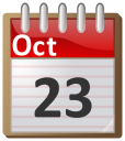 calendar_October_23