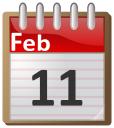 calendar_February_11